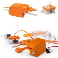 Помпа ASPEN Maxi Orange (FP2210)