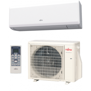Сплит-система Fujitsu Clarios ASYG12KPCA/AOYG12KPCA