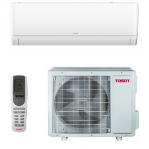 Сплит-система TOSOT Natal 2021 T28H-SnN/I/T28H-SnN/O