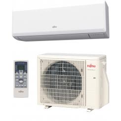 Сплит-система Fujitsu Clarios ASYG18KLCA/AOYG18KLCA