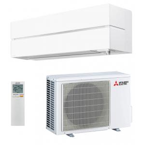 Сплит-система MITSUBISHI ELECTRIC Premium LN MSZ-LN60VGW/MUZ-LN60VG