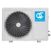 Сплит-система QuattroClima Bergamo QV-BE09WA/QN-BE09WA
