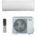 Сплит-система TOSOT LYRA Inverter R32 T24H-SLyR/I/T24H-SLyR/O